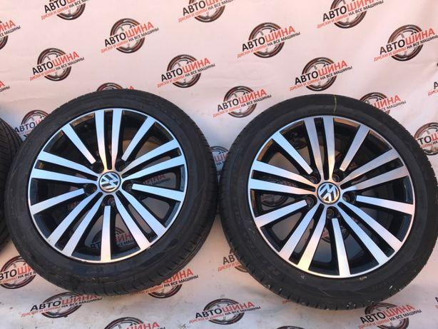 Диски VW 5x112 R17/7,5j/ET47