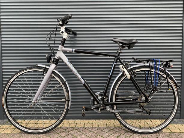 Rower turystyczny BIKKEL