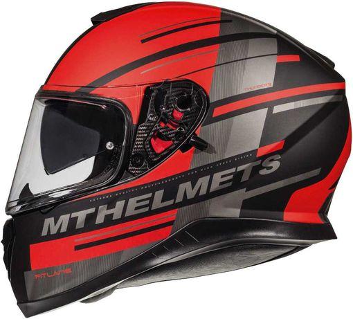 PROMOCJA Kask MT Helmets Thunder 3 SV różne