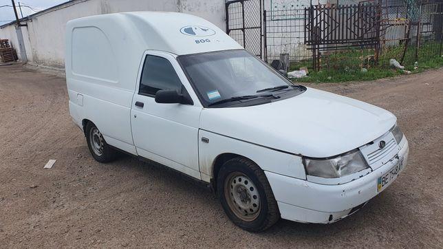 Продам  Авто Богдан пикап 2310 2011г.в