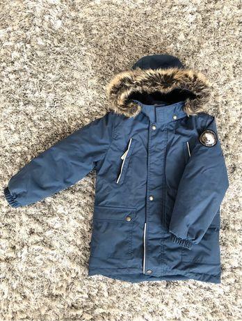 Зимняя куртка парка Lenne 116
