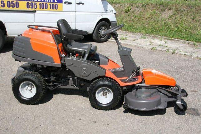 Traktorek kosiarka Husqvarna R 422Ts AWD Gwarancja F.vat 23%
