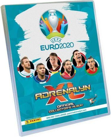 karty euro 2020 pierwsza edycja