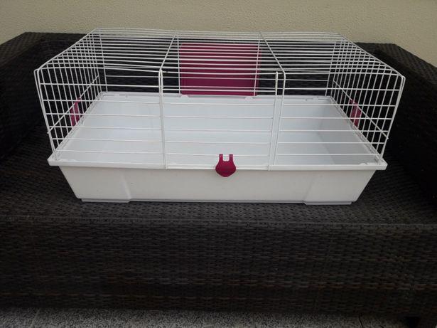 Jaula coelho/Hamster