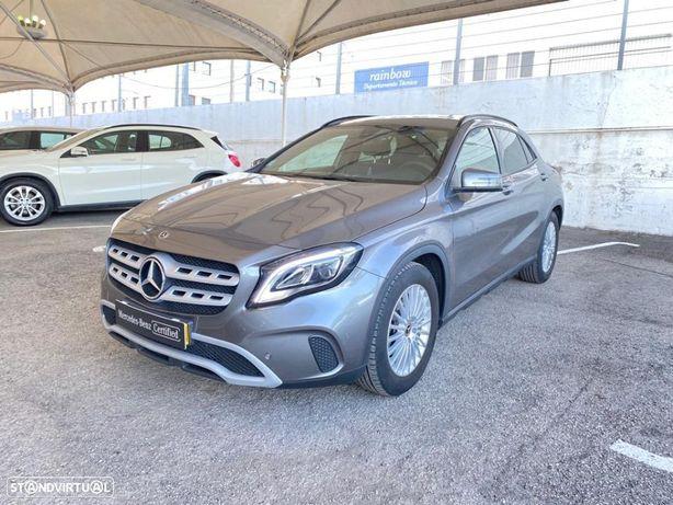 Mercedes-Benz GLA 200 Style