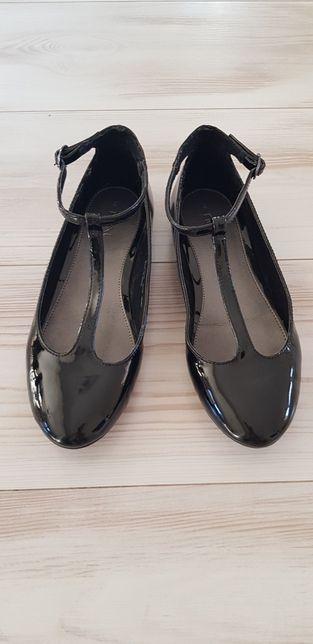NEXT buty lakierowane rozm 36/37