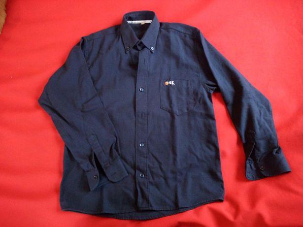 Camisa 10 anos Blue Kids
