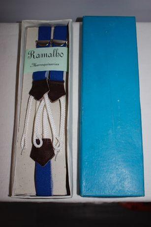 Suspensórios - Vintage - Ramalho - Tamanho criança - 3 cores