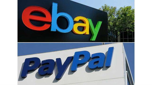Посредник Ebay Paypal