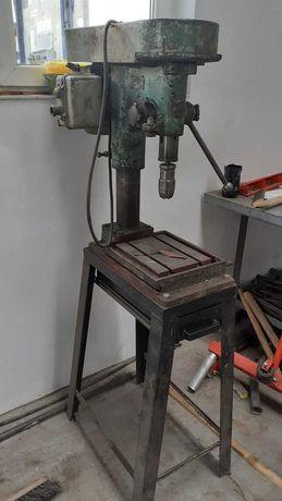 Wiertarka stołowa ŁUK 40 13