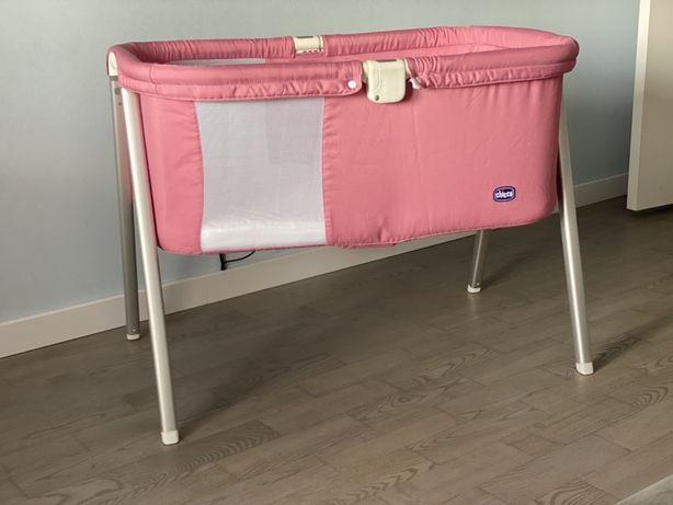 Кроватка Chicco переносная в отличном состоянии