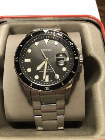 Nowy zegarek Fossil FS 5652
