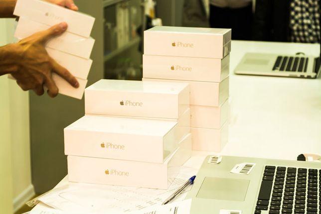 NEW Айфон iPhone 6 16 64 gb sp. gray/gold 5 7 SE