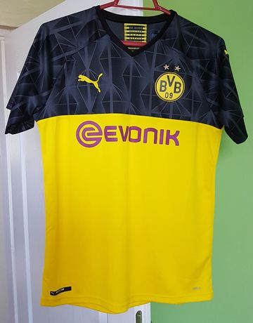 Koszulka klubowa BVB