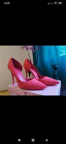 5 par butów rozm 39
