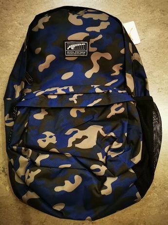 Nowy plecak Puma Academy
