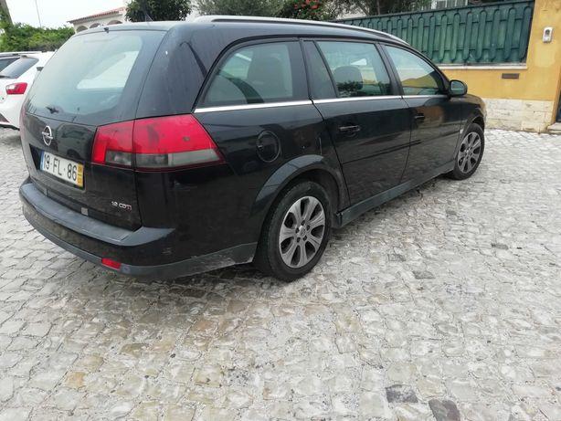 Carrinha Opel Vectra 150cv
