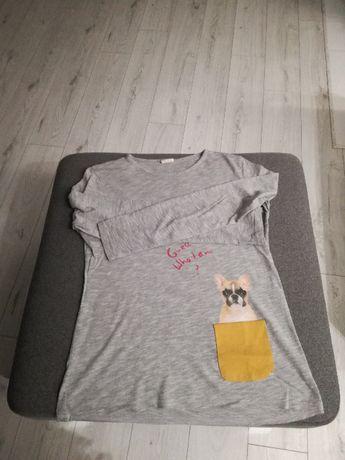 Bluzka firmy ZARA roz 164 cm