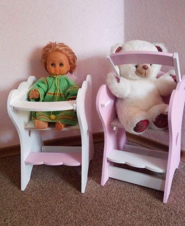 """Кукольный Стульчик для кормления """" Baby Born"""""""