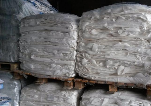 Worki Big Bag Bags Beg Bagi Begi czyste mocne wytrzymałe nowe używane
