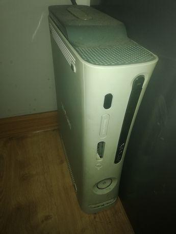 Xbox 360 uszkodzony
