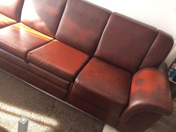 Sofa Hawana rozkładana