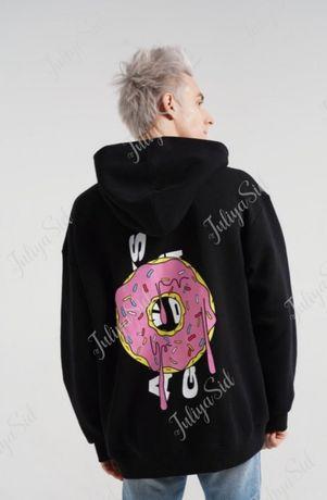 Новинки! В наличии! Мерч А4 пончик ламба гелик костюм худи футболка ш