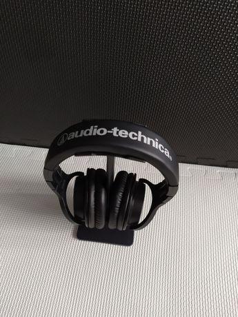 Słuchawki studyjne Audio Technica