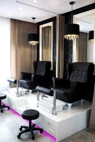 Odstąpię piękny salon kosmetyczny w Radzyminie