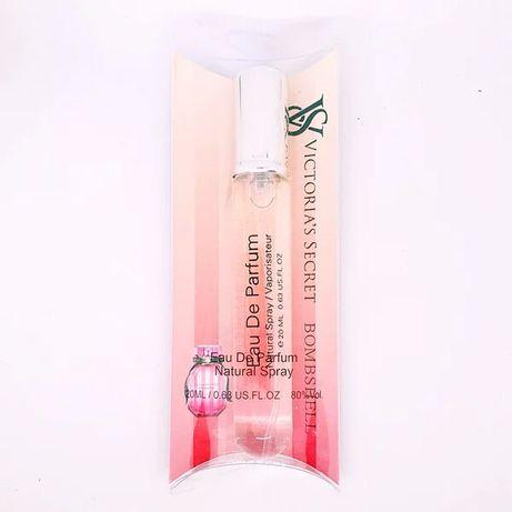 Мини-парфюм женский Victoria's Secret Bombshell, 20 мл.