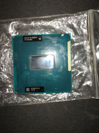 Intel Core i5-3230M 2c/4t 2.6 GHz turbo 3.2 GHz