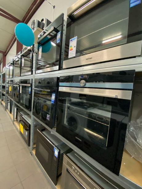 Piekarnik elektryczny do zabudowy Siemens A+ OUTLET AGD MAXI-MEDIA