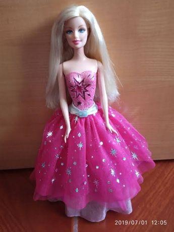 Boneca Barbie+Sininho e outras