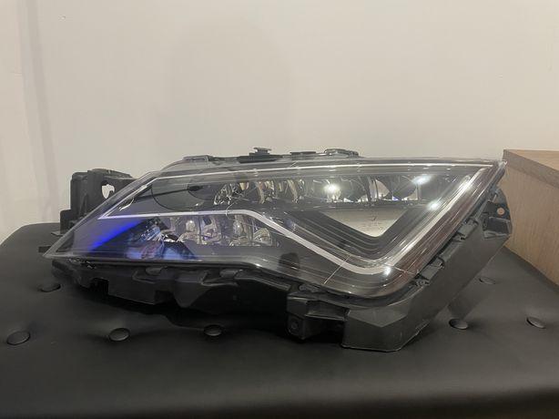 Lampa Seat Lighting