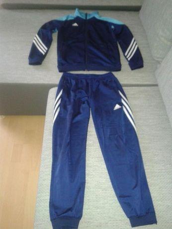 Adidas dres sportowy 152 cm