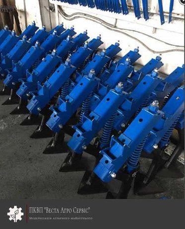 Продаємо запчастини до сівалок стерньових : СЗС-2.1, СТС -2, СКП-2.1
