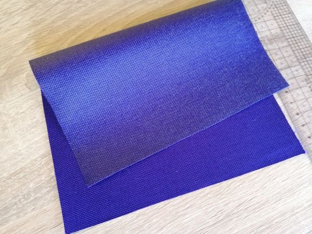 Ткань кордура нейлон cordura 1000d фиолетовая
