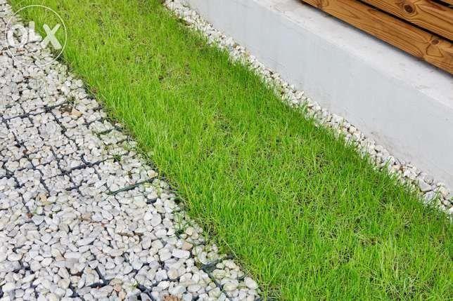 Azur betonowy, kratka parkingowa, kratka ogrodowa, kostka brukowa