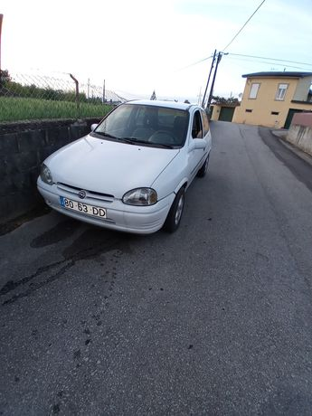 Opel Corsa b 1.5D