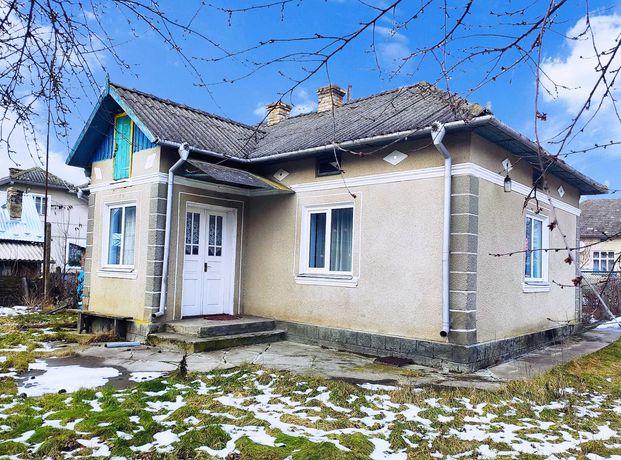 Продається будинок в селі Білобожниця
