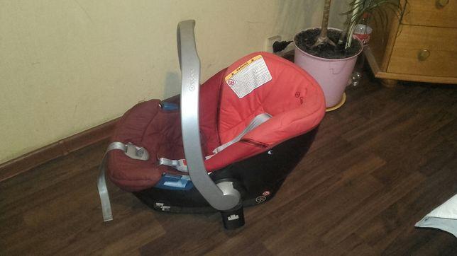 Fotelik nosidełko CYBEX ATON 0-13 kg