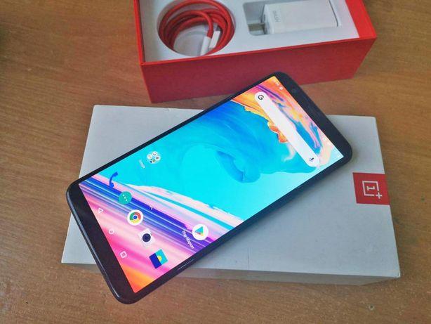 Смартфон OnePlus 5T 6/64 + подарок