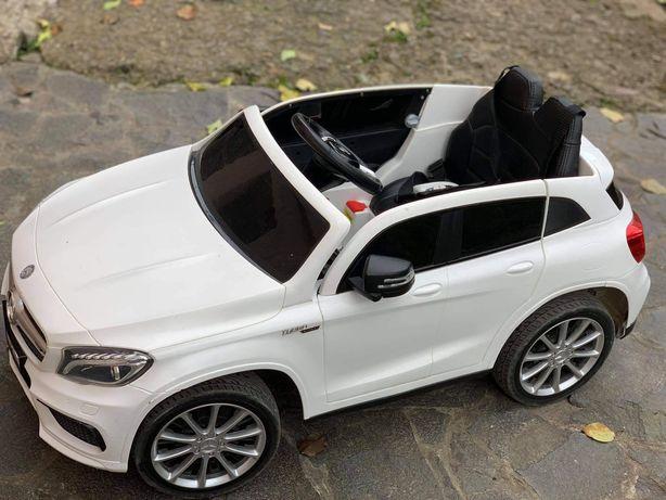 Продам дитячий електричний автомобіль Мерседес М 4124