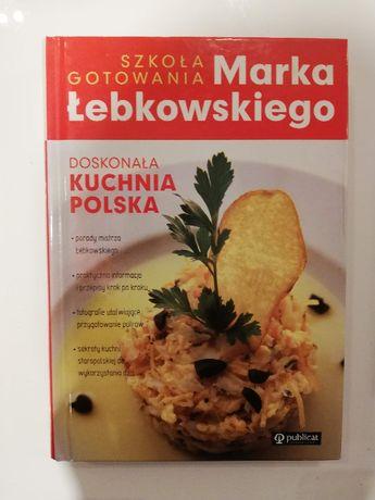 Szkoła gotowania Marka Łabkowskiego