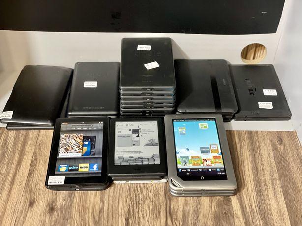 Розпродаж планшетів і читалок фірми Amazon Kindle та Fire!