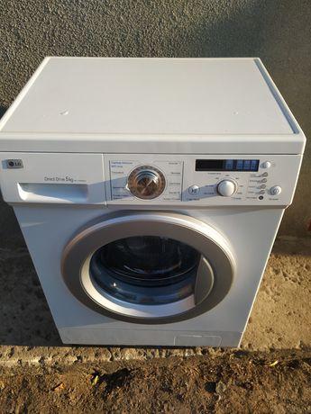 Пральна машина автомат стиральная машинка лдж lg