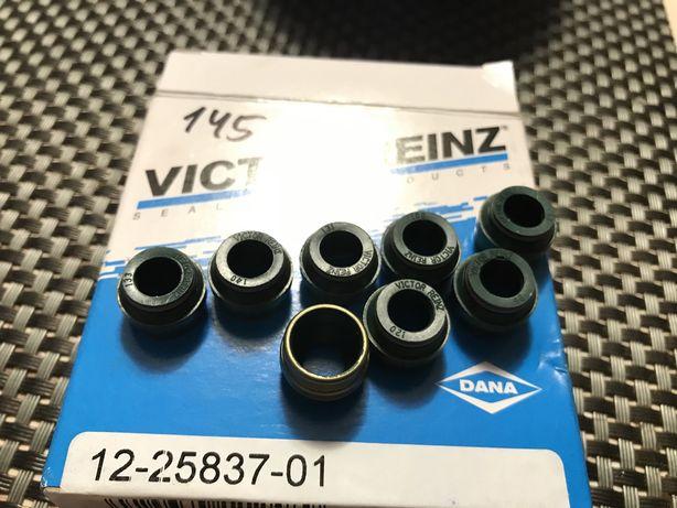 сальники клапанов victor reinz