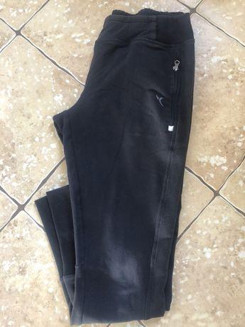 Decathlon spodnie dresowe rozmiar L