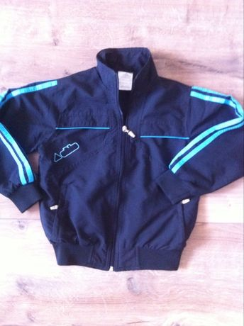 Kurtka bluza chlopieca Adidas roz 128