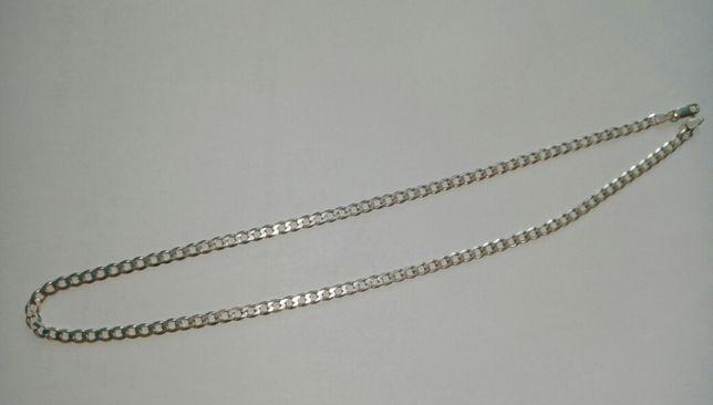 Lańcuszek srebro 925